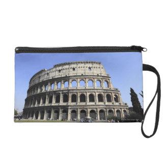 Roman Colosseum Lazio, Italy Wristlet