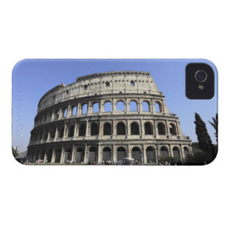 Roman Colosseum Lazio Italy iPhone 4 Covers