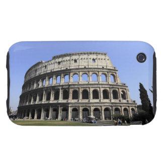 Roman Colosseum Lazio, Italy Tough iPhone 3 Covers