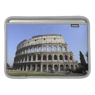 Roman Colosseum Lazio, Italy MacBook Air Sleeves