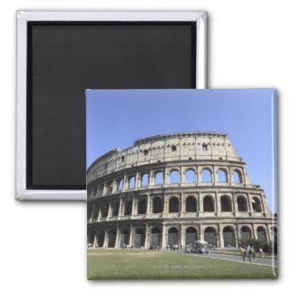 Roman Colosseum Lazio, Italy Refrigerator Magnet