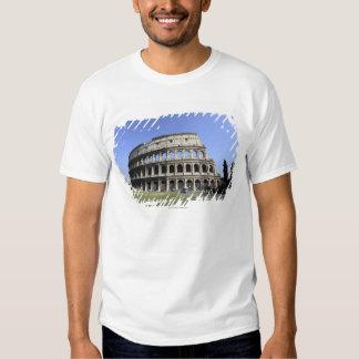 Roman Colosseum Lazio, Italy T Shirt