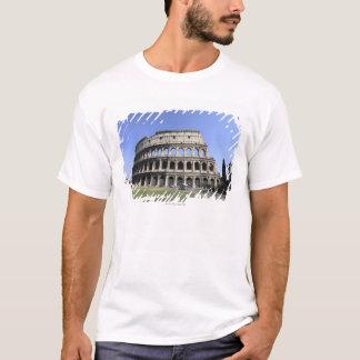 Roman Colosseum Lazio, Italy T-Shirt