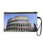 Roman Colosseum Lazio, Italy Wristlets