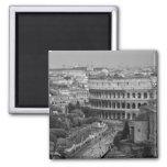 Roman Colosseum Magnet
