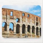 Roman Colosseum Mouse Pad