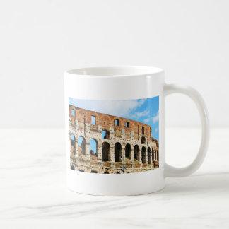 Roman Colosseum Mug