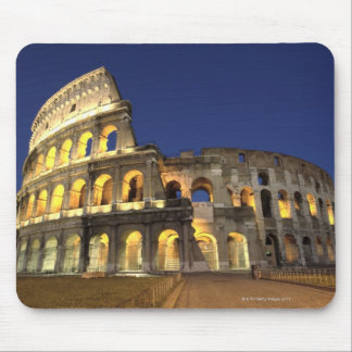 Roman Colosseum, Rome, Italy 2 Mouse Pad