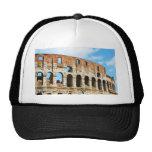 Roman Colosseum Trucker Hat