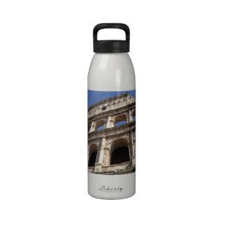 Roman Colosseum Reusable Water Bottle