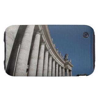 Roman columns iPhone 3 tough cover