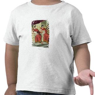 Roman Consuls, from 'L'Antica Roma', 1825 (colour T-shirt