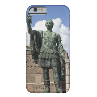 Roman Emperor statue Barely There iPhone 6 Case