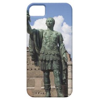 Roman Emperor statue iPhone SE/5/5s Case