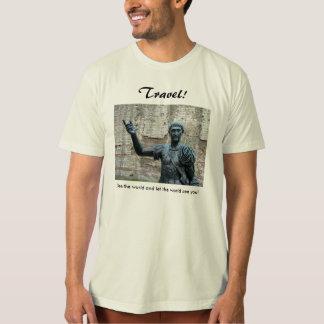 Roman Emperor Trajan T-Shirt