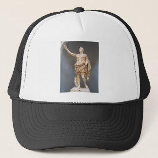 Roman Emperor Trucker Hat