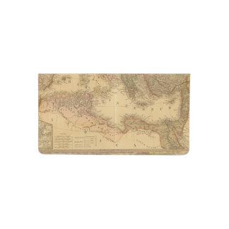 Roman Empire 3 Checkbook Cover
