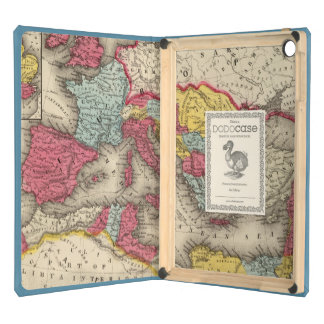 Roman Empire 3 iPad Air Cover