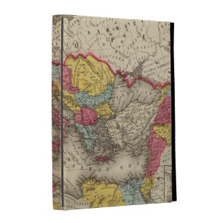 Roman Empire 3 iPad Folio Covers