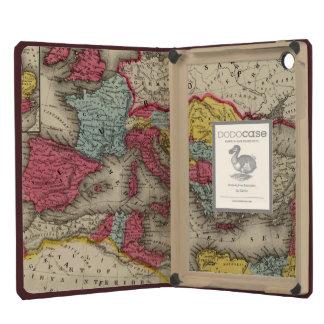 Roman Empire 3 iPad Mini Retina Cover