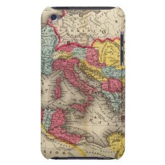Roman Empire 3 iPod Touch Case-Mate Case