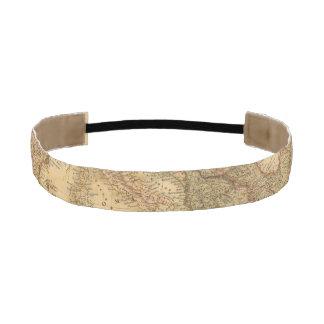 Roman Empire 3 Athletic Headbands
