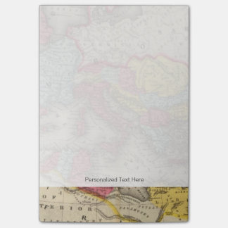 Roman Empire 3 Post-it® Notes