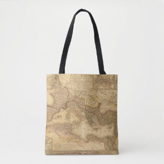 Roman Empire 3 Tote Bag