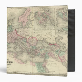Roman Empire at the Time of Christ Binder