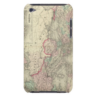 Roman Empire at the Time of Christ iPod Touch Case