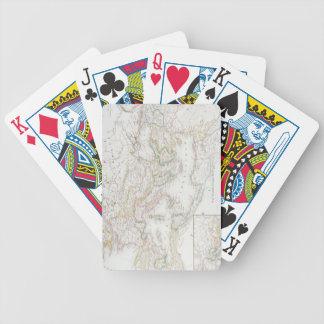 Roman Empire Bicycle Playing Cards