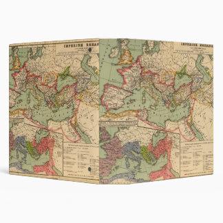 Roman Empire Binder