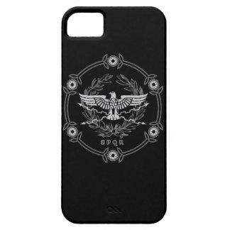 Roman Empire Emblem iPhone 5 Case