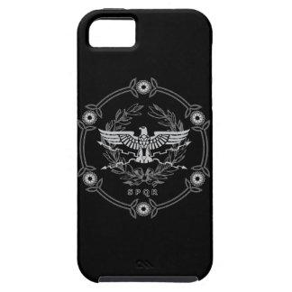Roman Empire Emblem iPhone 5 Cases