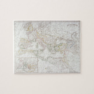 Roman Empire Jigsaw Puzzle