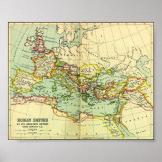 Roman Empire Print