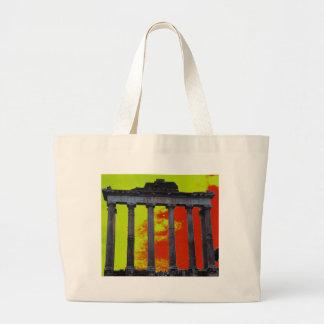 Roman Forum Art Tote Bag