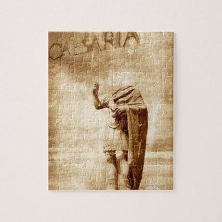 roman forum, headless statue of roman leader jigsaw puzzle