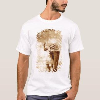 roman forum, headless statue of roman leader T-Shirt
