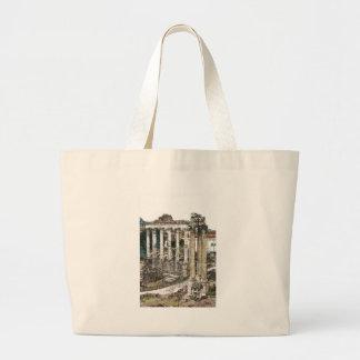 Roman Forum in Chalk Bags