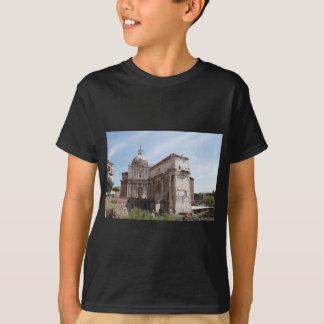 Roman Forum in Rome, Italy T-Shirt