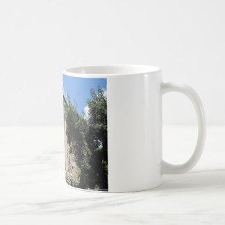 Roman Forum - Temple of Antoninus Classic White Coffee Mug