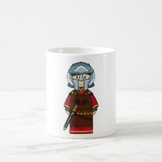 Roman Gladiator Mug