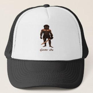 Roman Gladiator. Trucker Hat