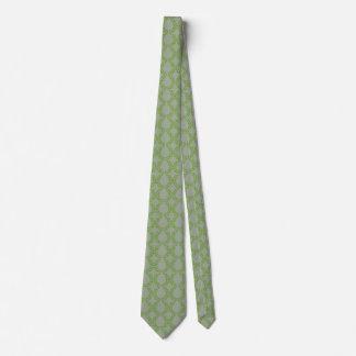 Roman-Greek Laurel Wreath tie
