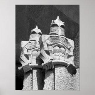 Roman Guards Poster