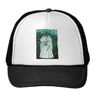 ROMAN HOLIDAY.jpg Trucker Hat