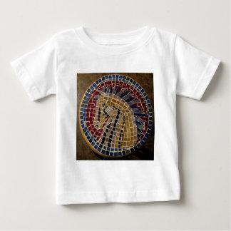 Roman Horse Baby T-Shirt