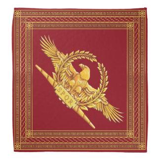 Roman Imperial Eagle Bandana