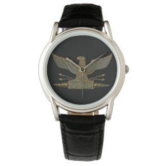 Roman Legion Eagle in Copper Finish Wrist Watches